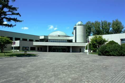 北網圏北見文化センター-北見市-北海道