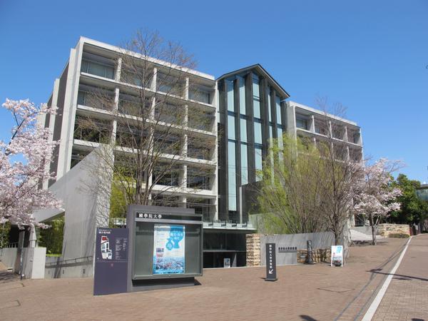 國學院大學博物館-渋谷区-東京都