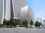 東京オペラシティ アートギャラリー-新宿区-東京都