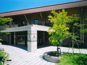 石川県九谷焼美術館-加賀市-石川県