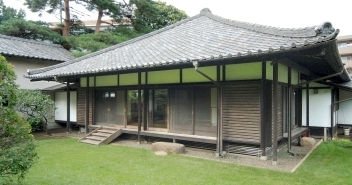 小平市平櫛田中彫刻美術館-小平市-東京都