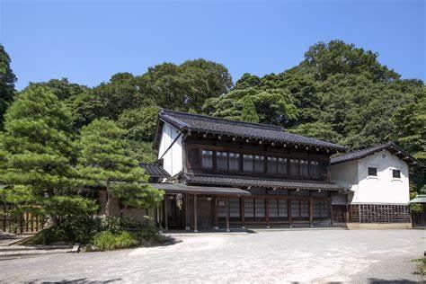金沢市立中村記念美術館-金沢市-石川県