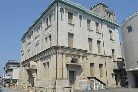敦賀市立博物館-敦賀市-福井県