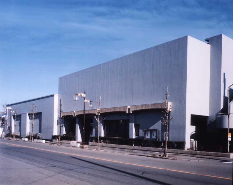桑名市博物館-桑名市-三重県