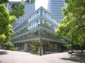 日比谷図書文化館-千代田区-東京都