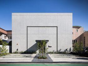 静岡近代美術館-静岡市-静岡県