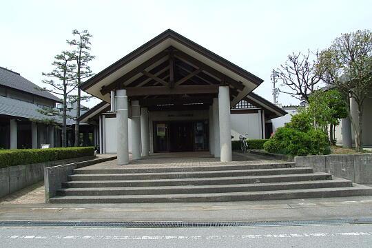 朝日町立ふるさと美術館-下新川郡-富山県