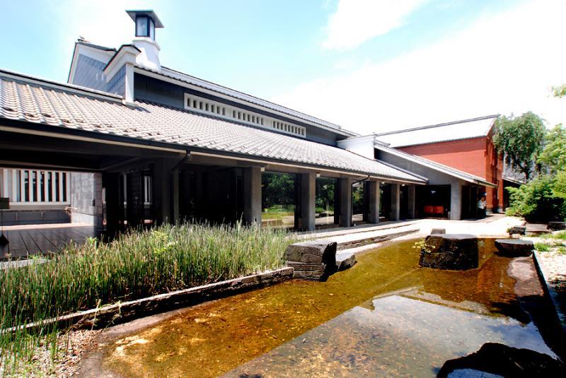 古河歴史博物館-古河市-茨城県