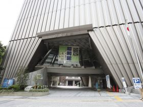 昭和館-千代田区-東京都