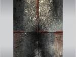 特別展示「清野光男展 見える壁/見えない壁」原爆の図丸木美術館