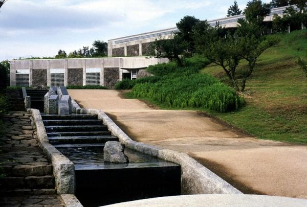 朝倉文夫記念館-豊後大野市-大分県