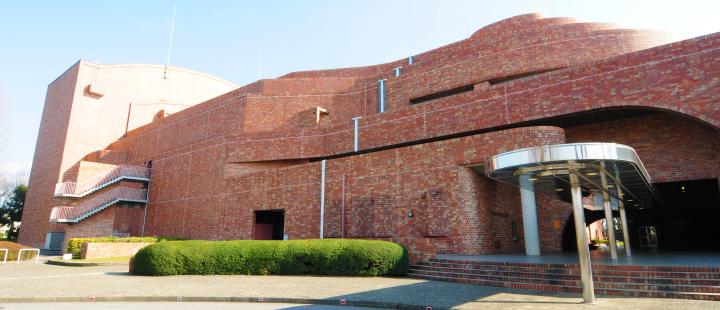 佐野市文化会館-那須郡-栃木県