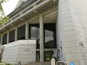 土浦市立博物館-池田町-土浦市-茨城県