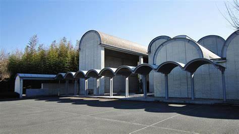 富岡市立美術博物館・福沢一郎記念美術館-富岡市-群馬県