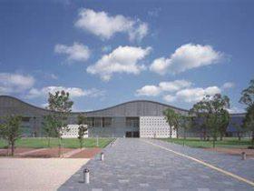 山口情報芸術センター[YCAM]-中園町-山口市-山口県