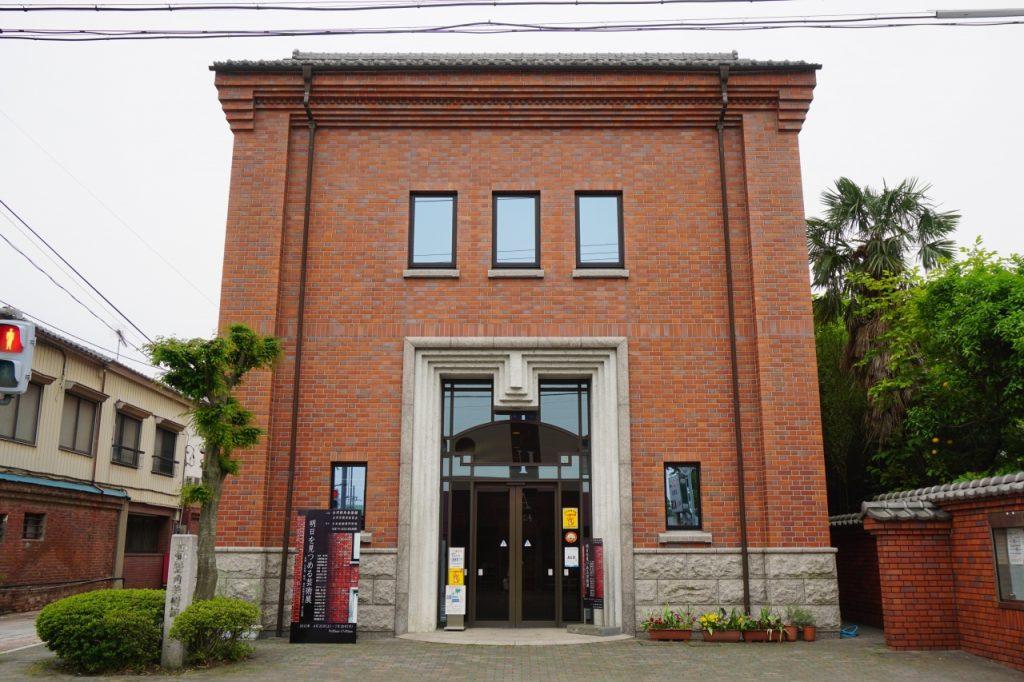 古河街角美術館-中央町-古河市-茨城県