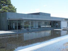 安曇野高橋節郎記念美術館-穂高北-安曇野市-長野県