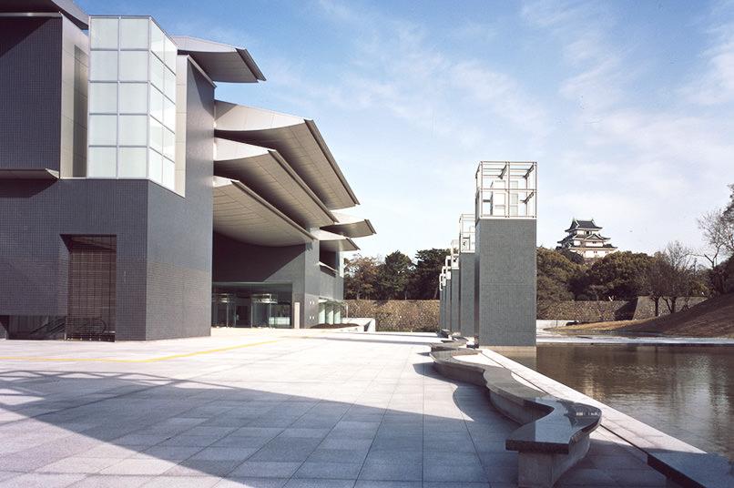 和歌山県立近代美術館-和歌山市-和歌山県