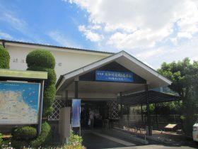 八尾市立歴史民俗資料館-八尾市-大阪府