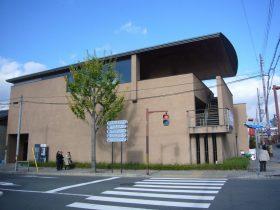 高月観音の里歴史民俗資料館-長浜市-滋賀県