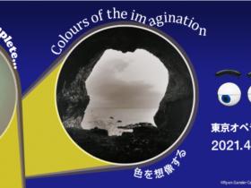 「ストーリーはいつも不完全……色を想像する ライアン・ガンダーが選ぶ収蔵品展」東京オペラシティアートギャラリー
