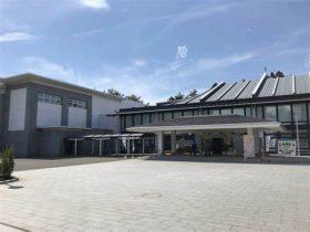 もりおか歴史文化館-盛岡市-岩手県