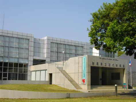 群馬県立近代美術館-高崎市-群馬県