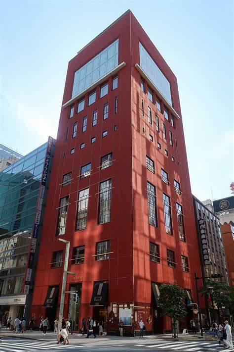資生堂ギャラリー-中央区-東京都