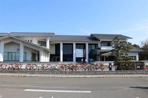 島田市博物館-島田市-静岡県