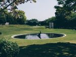 クレマチスの丘 ヴァンジ彫刻庭園美術館-駿東郡-静岡県