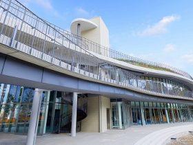 宝塚市立文化芸術センター-宝塚市-兵庫県
