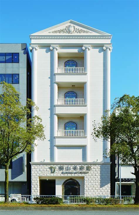 横山美術館-名古屋市-愛知県