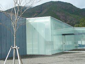 熊野古道なかへち美術館-田辺市-和歌山県