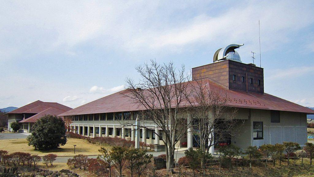 長野市立博物館-長野市-長野県