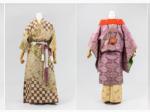 公益社団法人京都染織文化協会創立80周年記念「再現 女性の服装1500年 -京都の染織技術の粋-」文化学園服飾博物館