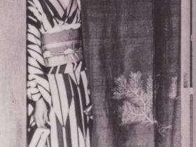 ロビーパネル展「谷崎をめぐる女性たち」芦屋市谷崎潤一郎記念館