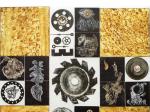所蔵作品展「原有徳・版のワンダーランド」徳島県立近代美術館