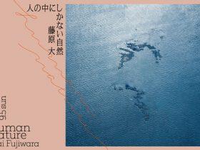 企画展「human nature Dai Fujiwara 人の中にしかない自然 藤原大」茅ヶ崎市美術館