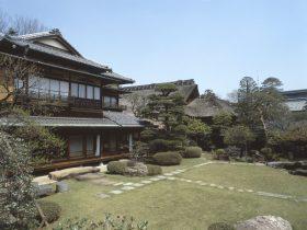 遠山記念館-比企郡-埼玉県