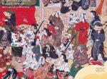 「華のあるくらし コレクションで楽しむ日本の美意識」サンリツ服部美術館
