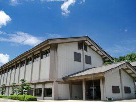 鹿児島県歴史・美術センター黎明館-鹿児島市-鹿児島県