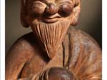 日本民藝館改修記念 名品展I「―朝鮮陶磁・木喰仏・沖縄染織などを一堂に」日本民藝館