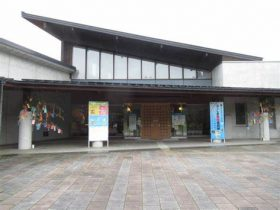 福島県文化財センター白河館(まほろん)-白河市-福島県