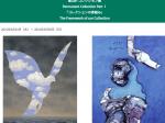 第1回・コレクション展「コレクションの骨組み」宇都宮美術館