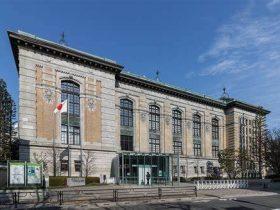 国立国会図書館国際子ども図書館-台東区-東京都