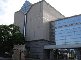青森県近代文学館-青森市-青森県