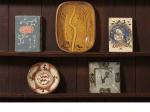 「日本民藝館改修記念 名品展II-近代工芸の巨匠たち」日本民藝館