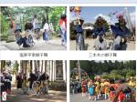 特別展「舞い踊る伝承-那須地域の獅子舞・城鍬舞・念仏踊り-」那須野が原博物館