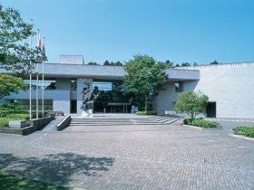 仙台市博物館-仙台市-宮城県