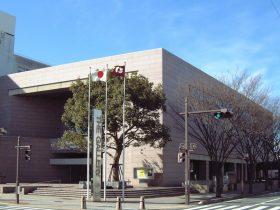 いわき市立美術館-いわき市-福島県